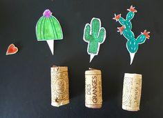 diy cactus en plastique dingue #diy #cactus #plastiquedingue http://www.celine-happytime.fr/2017/10/diy-des-cactus-en-plastique-fou-et-une.html