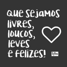 Assim seja!!! Amém!!!