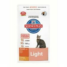 Details About Hills Science Plan Light Adult Dry Cat Food With Chicken 10kg Pet Supplies Dry Cat Food Cat Food Pet Supplies