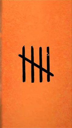 Orange is the new black #OITNB