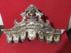 Antica E Grande Cimasa In Legno Di Fine '600 | Arte e antiquariato, Arte sacra, Altra arte sacra | eBay!