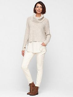Shop Women's Sweaters & Cardigan Sale at Eileen Fisher