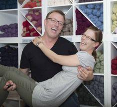 Filato-Lennart-loefter-Stine-cropped-300 Drops Design, Free Knitting, Free Pattern, Knit Crochet, Sewing, Fashion, Ponchos, Fimo, Threading