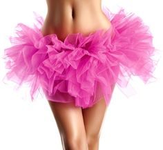 Be Wicked Organza Tutu for Women - http://chicxpression.com/be-wicked-organza-tutu-for-women/