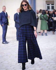 Olivia Palermo, Milan, January 19, 2018