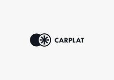 Rent a Car Service, CARPLAT | Branding on Behance