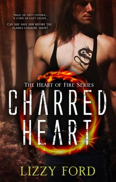 Charred by Lizzy Ford