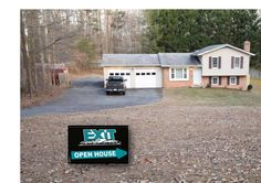 """$349,900 DIDN""""T GET WHAT YOU WANTED FOR VALENTINE'S DAY? FALL IN LOVE WITH THIS 3 BR HOME AT EXIT REALTY PROS' OPEN HOUSE THIS SUNDAY 2/18/18 1-4PM!    ENJOY THIS 1+ ACRE LOT IN PRINCE WILLIAM COUNTY WITH YOUR FAMILY AND MAKE IT YOUR OWN! NO HOA! PRIVATE, AFFORDABLE AND FULL OF POTENTIAL! This is the Life You Always Dreamed of For Your Family! Let the kids Run and Play on an Open 1+ Acre Lot! Great SFH w/3 BR 2 BA, 2 Car Garage"""