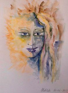 Donna di luce