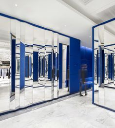The Spring Collection: Selfridges & Co., London