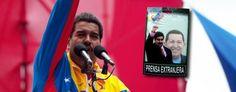 La polémica credencial de la entidad que deberá organizar con transparencia las atípicas elecciones presidenciales el próximo 14 abril ¿hace campaña a favor de un candidato? - Kienyke http://www.kienyke.com/historias/la-polemica-credencial-de-la-autoridad-electoral-venezolana/#