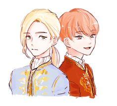 Junghan & Joshua