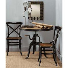 Inspiring Industrial Table Living Room