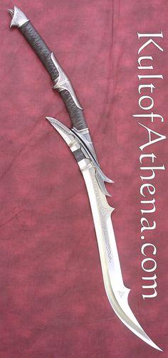 Mithrodin Sword