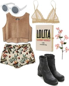 """""""Autumn"""" by fawun ❤ liked on Polyvore"""