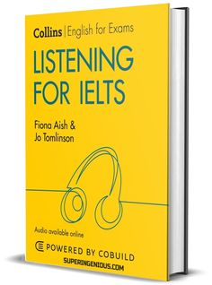 Download Listening for IELTS (PDF + Audio) Second Edition Lego Furniture, English Writing Skills, Ielts, Audio, Pdf, How To Plan