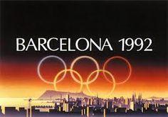 ceremonia inaugural juegos olimpicos barcelona - Buscar con Google