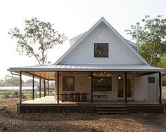 Pole Barn House Home Design Ideas,