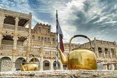 Souq Waqif #Doha #Qatar @aliqr