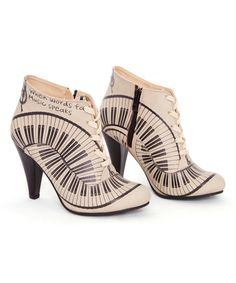 Love this Taupe When Words Fail Boots - Adult on #zulily! #zulilyfinds