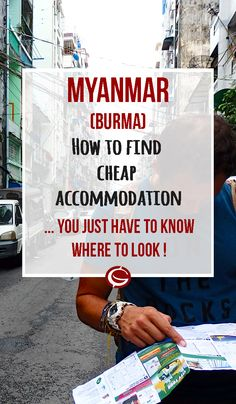 Where to stay in Myanmar. Cheap guest houses, funky, stylish backpacker hostels , beautiful hotels. Places to stay in Yangon, Inle Lake, Hsipaw, Mandaly and more. | Globemad Travel Blog