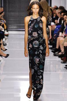Versus London Fashion Week Ready To Wear SS'16