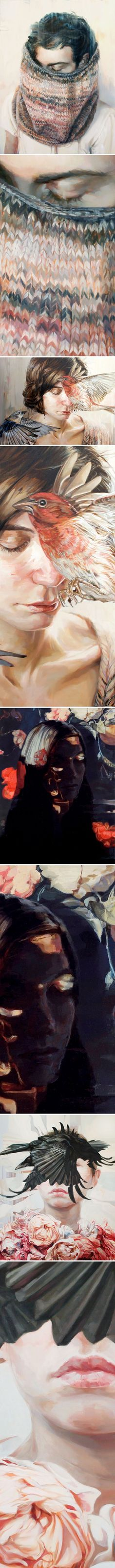 meghan howland | The Jealous Curator | Bloglovin