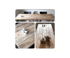 Havebord, Nisse, træ, Vi laver det møbel du ønsker efter