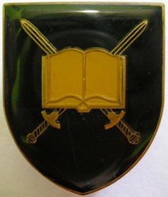 The South West Africa Military School was established at Okahandja towards the end of 1979 and was incorporated as such into the SWA Territorial Force (SWATF) when it was formed in August 1980. It focused on the training of junior leaders which included officers and non-commissioned officers of the SWATF
