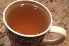 Beba este chá duas vezes ao dia paraa destruir a gordura abdominal e afinar a cintura | RECEITA FENOMENAL