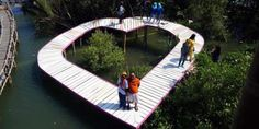 Woow Keren Hutan Mangrove Kulonprogo Tempat Selfie Bagi Yang Lagi Kasmaran