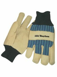 Starline - 22499 - WC12 - Thinsulate® Lined Pigskin Leather Palm Glove