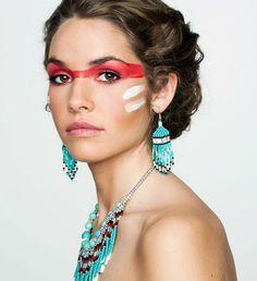 Maquiagem e Fantasias: hoje é Halloween!
