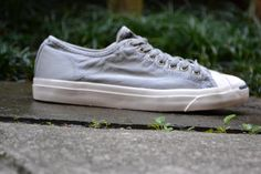 Converse Jack Purcell Ox Drizzle