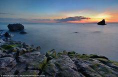 Payong payong point, nasugbu, Batangas, Philippines