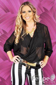 Fotografia: Felipe Picture Modelo: Andrezza Nascimento  Produção: M&P Consultoria de Estilo