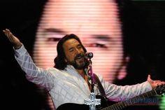 Marco Antonio Solis llega a Corrientes el 15 de junio