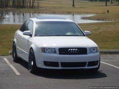 Optimized #Audi A4