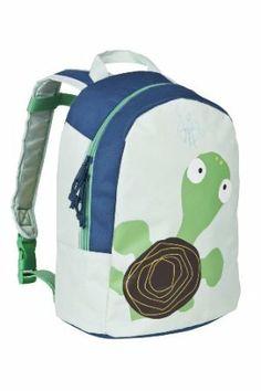 Lassig Mini Backpack Turtle $25