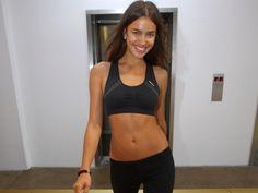 irina shayk diet - Google zoeken