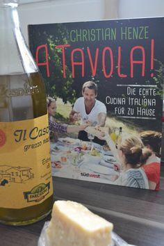 Italienische Küche : A tavola - Rezepte von Christian Henze