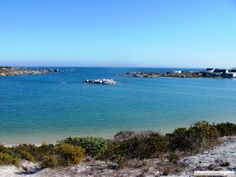 Jacobsbaai is a small, secluded village on the Cape West Coast, situated near the towns of Vredenburg, Saldanha and Langebaan. Thatched House, Coastal Homes, Countries Of The World, West Coast, South Africa, Cape, Southern, African, Lifestyle
