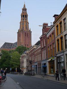 Aa-Kerk, Groningen, Netherlands