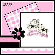 The Sweet Stop: Sweet Sketch Saturday #62