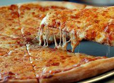 Varomeando: Pizza