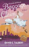Baggage Claim Book (release date: 27 September 2013)