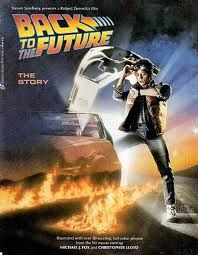 Back to the future! My second date with Kent! So many years ago! <3