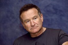 """""""Robin Williams didn't kill himself"""" - a different view of the relationship between suicide and mental illness."""
