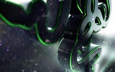 razer logo symbol hd wallpaper