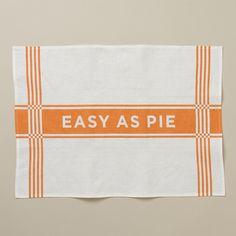 Easy as pie! #dailyfancy
